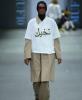 Danish designer Reza Etamadi,  streetwear brand MUF10
