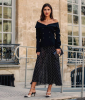 Street Style at Paris Couture Fashion Week Fall 2018 17