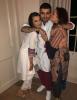 Zayn Malik Celebrating Eid With His Family