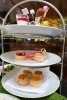 Afternoon tea at Park Tower Knightsbridge Luxury Hotel, London