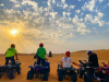 Bella Hadid and The Weeknd in Abu Dhabi 2