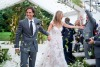Gwyneth Paltrow wedding gown