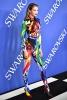 Gigi Hadid's Versace Jumpsuit