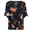 Only Women Floral Blouse