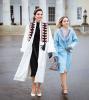 Queen Rania and Princess Iman