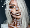 Top Halloween Make-up Looks And Ideas