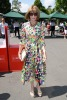 Wimbledon 2018 Best Dressed: Anna Wintour