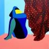 Tonia Nneji at Art Dubai 2020