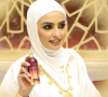 Kuwaiti Beauty Blogger and Meakup Artist, Sondos Alqattan