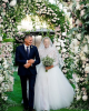 Fashion influencer Chiara Ferragni's Wedding 2