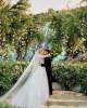 Fashion influencer Chiara Ferragni's Wedding