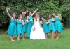 11 Must-Have Photos With Your Bridesmaids