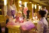 Princess Makeovers at the 'Bibbity Bobbity Boutique'