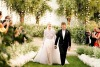 Fashion blogger Chiara Ferragni's Wedding