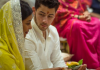 Priyanka Chopra and Nick Jonas Engagement 4