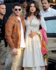 Priyanka Chopra & Nick Jonas wedding hints 6