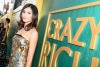Crazy Rich Asians' Gemma Chan Wearing Asian Designers