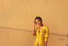 How To Wear Yellow This Summer: From Dubai's Best Dressed