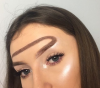 Halo brows
