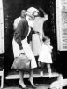 The Princess of Monaco and her iconic bag