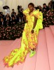 Serena Williams showed us how trainers can be the perfect accompaniment for formalwear at this year's Met Gala