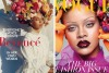 Beyoncé and Rihanna for Vogue September Issues