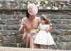 Royal Wedding's Bridesmaids and Page Boys
