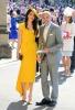 Guests at the Royal Wedding: The Clooneys