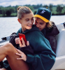 Hailey Baldwin engaged to Justin Bieber