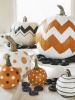 Chic Halloween Pumpkins 9