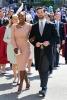 Guests at the Royal Wedding: Serena Williams and Alexis Ohanian