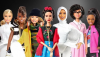 Barbie Doll Diversity