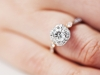 Should You Wear Your Engagement Ring To Bed?