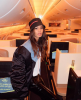 Joan Smalls in Abu Dhabi 2