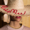 Summer straw hat trend 7