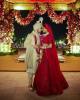 Priyanka Chopra in Sabyasachi wedding outfit