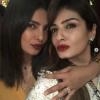 Priyanka Chopra engagement ring
