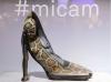 Shoe illusion at MICAM 2