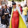 London Fashion Week SS19 Street Style 6