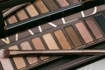 Urban Decay Is Discontinuing Its Naked Palette, UAE