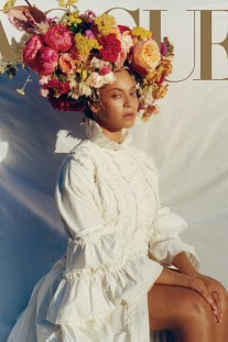 First Black Photographer To Shoot A Vogue Cover