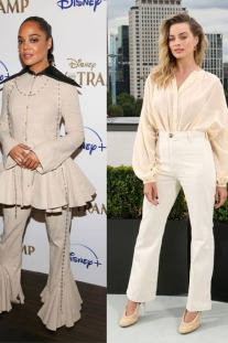 These are the 1970s-Inspired Trends Celebrities are Wearing Right Now