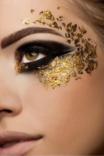 24 Carat Gold Beauty Products