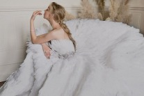 Swan Lake Themed Photo Shoot