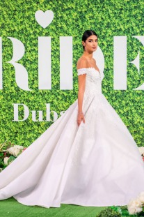 BRIDE Abu Dhabi is Back