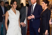 Duchess of Sussex style blazer dresses to shop