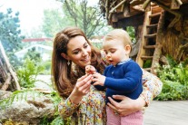 Duchess of Cambridge's Chelsea Flower Show High Street Outfits