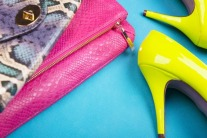 How To Wear Neon The Grown-Up Way