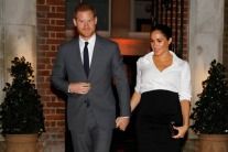 Meghan And Harry Plan A Trip To Morocco