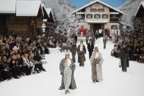 Chanel's First Show After Karl Lagerfeld's Death